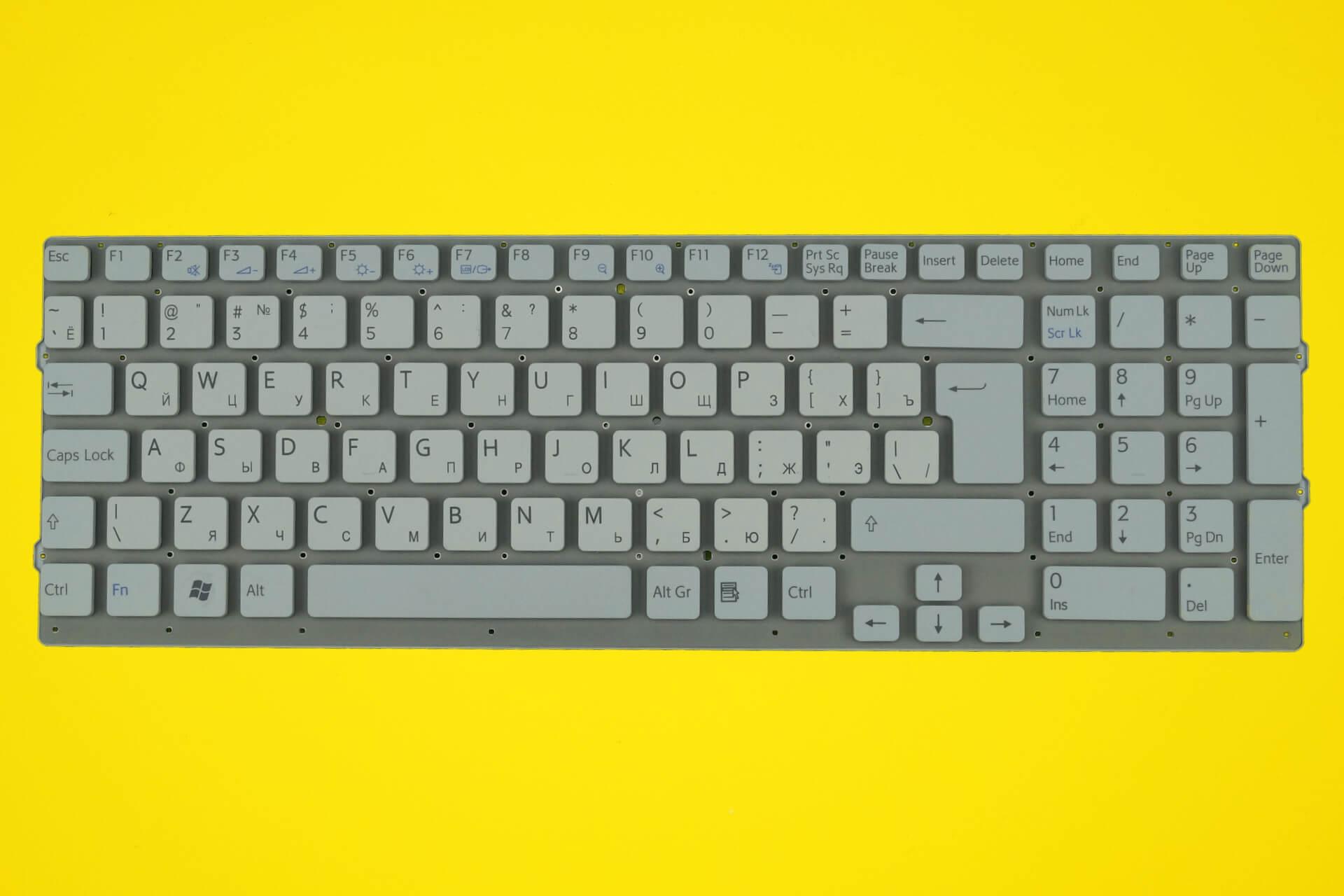 встречаются фото клавиатуры компьютера вид сверху нитки работе лучше