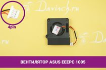 Вентилятор (кулер) для ноутбука Asus Eee PC 1005 | 049114