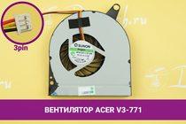 Вентилятор (кулер) для ноутбука Acer V3-771   040192