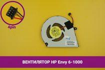 Вентилятор (кулер) для ноутбука HP Envy 6-1000 | 040230