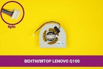 Вентилятор (кулер) для ноутбука Lenovo IdeaCentre Q120 | 040196