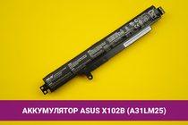 Аккумулятор (батарея) батарея AsusX102B (A31LM25) | 029038
