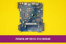 Материнская (системная) плата Acer Aspire ES1-512 Pentium N3540 (SR1YW) | 100030m