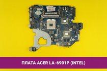 Материнская (системная) плата Acer LA-6901P Intel Gefroce GT610M | 140004