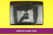 Корпус для ноутбука Acer Aspire 7520G крышка матрицы   108007a