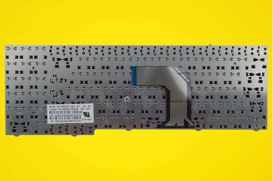 Клавиатура для ноутбука DNS ECS MB50IA | 019142