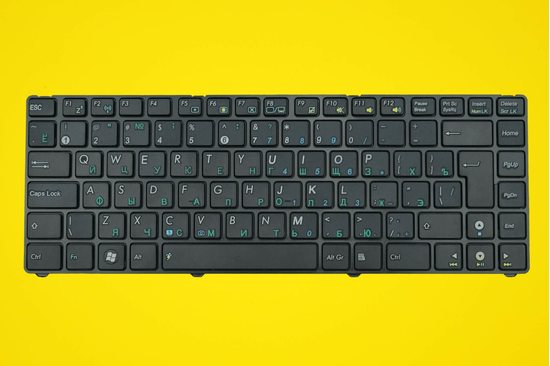 Клавиатура для ноутбука Asus 1201 | 019058
