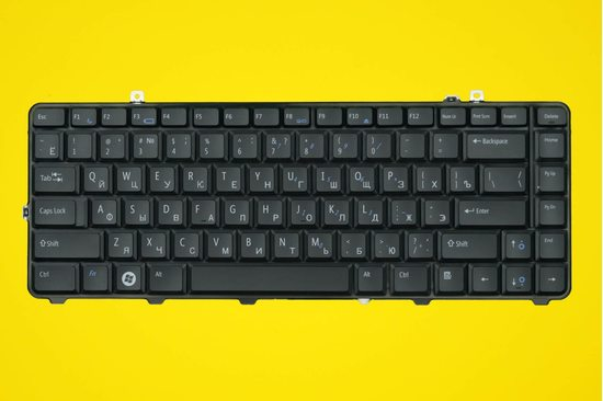 Клавиатура для ноутбука Dell Studio 1535   019069
