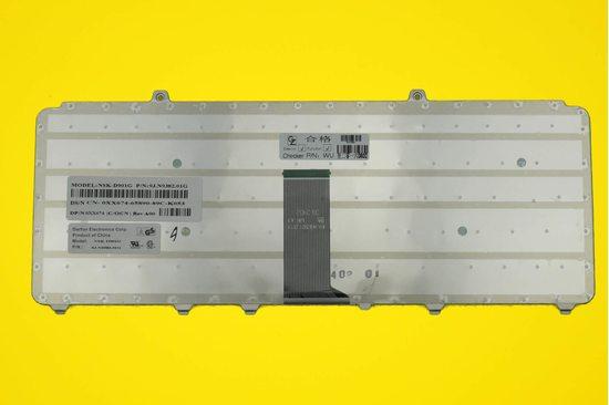 Клавиатура для ноутбука Dell Inspiron M1330   019085