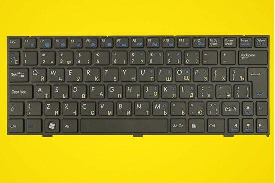 Клавиатура для ноутбука DNS M1110   019117