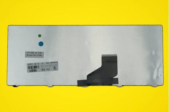 Клавиатура для ноутбука Acer Aspire One D255 | 010016