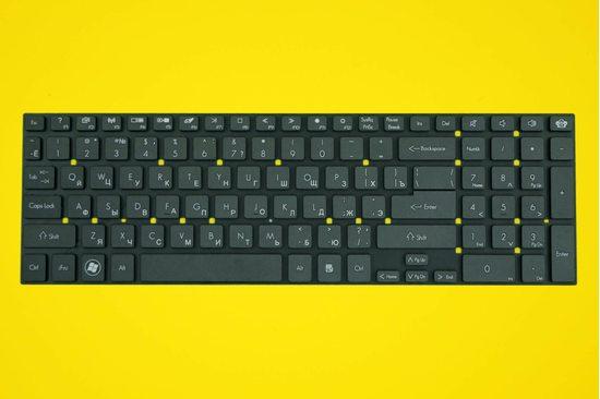 Клавиатура для ноутбука Packard Bell Easynote TV11CM   010017