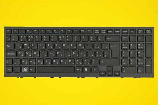 Клавиатура для ноутбука Sony VAIO VPC-EL   019056