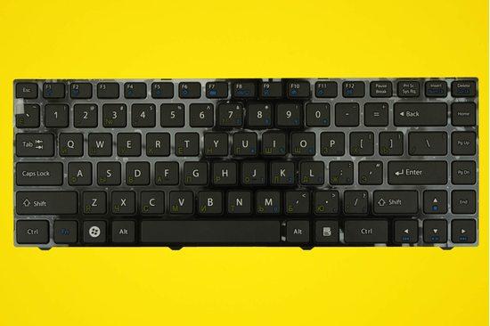 Клавиатура для ноутбука DNS B14Y | 010074