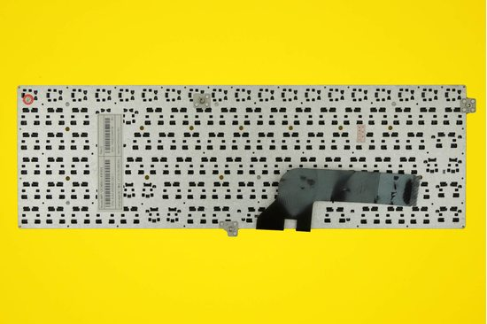 Клавиатура для ноутбука DNS W550EU | 010092