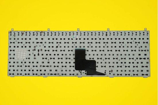 Клавиатура для ноутбука DNS W760 | 010096