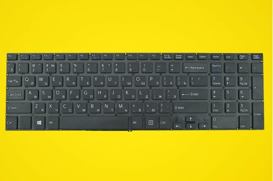 Клавиатура для ноутбука Sony Vaio SVF152   010103