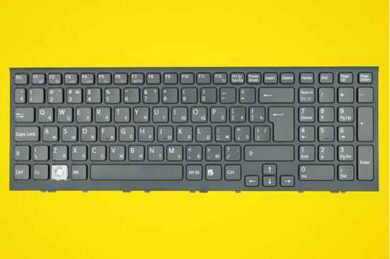 Клавиатура для ноутбука Sony VPC-EH | 010130