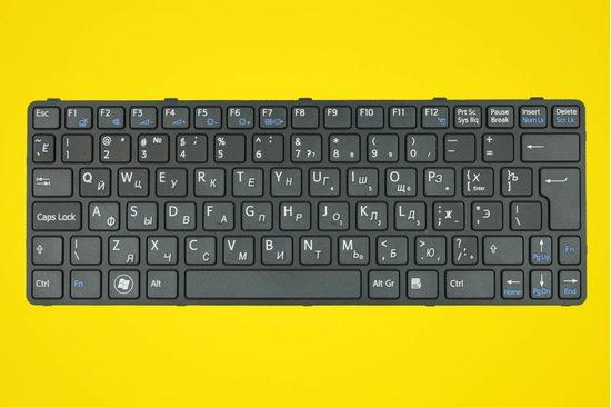 Клавиатура для ноутбука Sony SVE11   010152