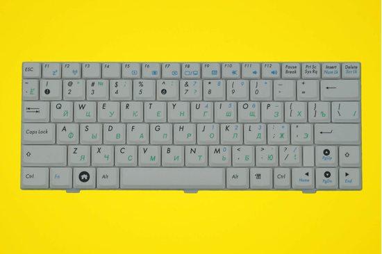 Клавиатура для ноутбука Asus Eee PC 1000 | 019060