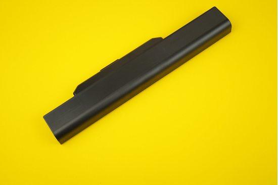 Аккумулятор (батарея) для ноутбука Asus K53 (A32-K53) 5200mAh 56Wh 10.8V | 020004P