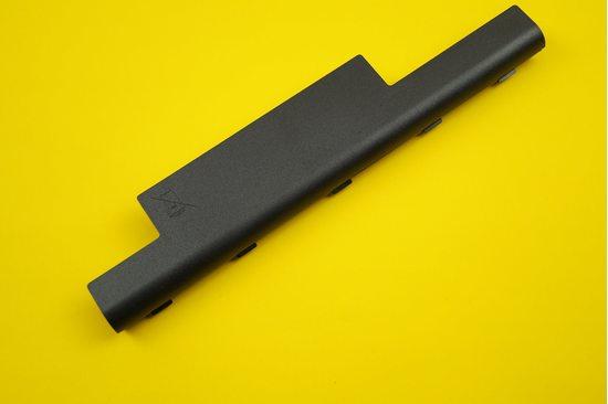 Аккумулятор (батарея) для ноутбука Acer Aspire 5750 (AS10D41) 5200mAh 56Wh 10.8V | 020007P