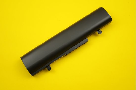 Аккумулятор (батарея) для ноутбука Asus 1005 (PL32-1005) черный 5200mAh 56Wh 10.8V   020024P