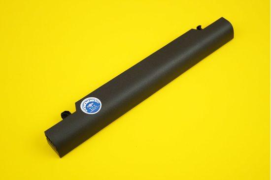 Аккумулятор (батарея) для ноутбука Asus GL552 (A41N1424) 2200mAh 32Wh 14.8V   020046c