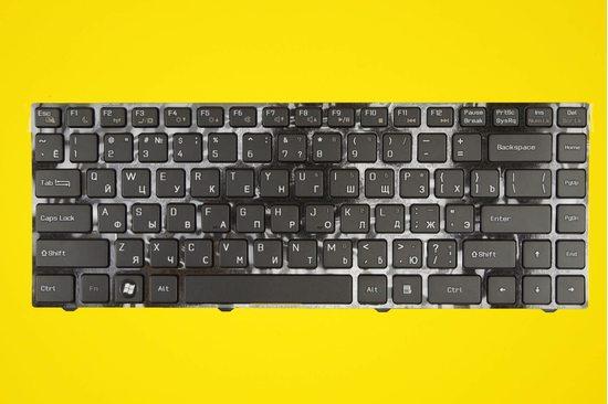 Клавиатура для ноутбука DNS JW2   010070