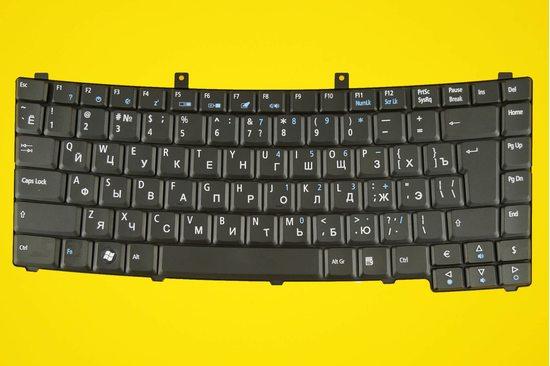 Клавиатура для ноутбука Acer Extensa 6600 | 019080