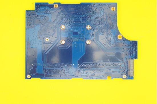 Материнская (системная) плата Samsung NP900X3A i5-2467M (SR0D6)   108003m