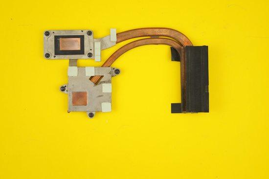 Радиатор для ноутбука Dell Inspiron 7720 | 048012