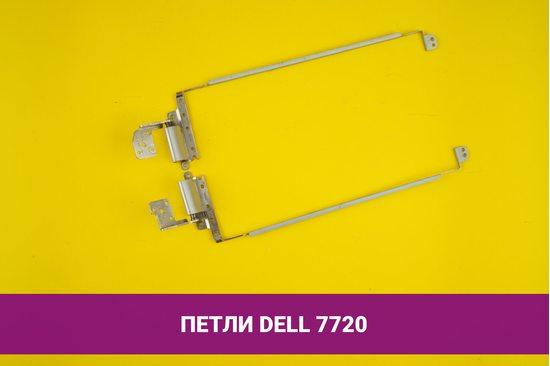 Петли (шарниры) для ноутбука Dell Inspiron 7720 | 108008