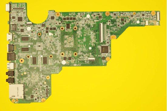 Материнская (системная) плата HP G6-2000 DA0R53MB6E1 REV:E (R53) AMD Radeon HD 7670M 2Gb   108015m